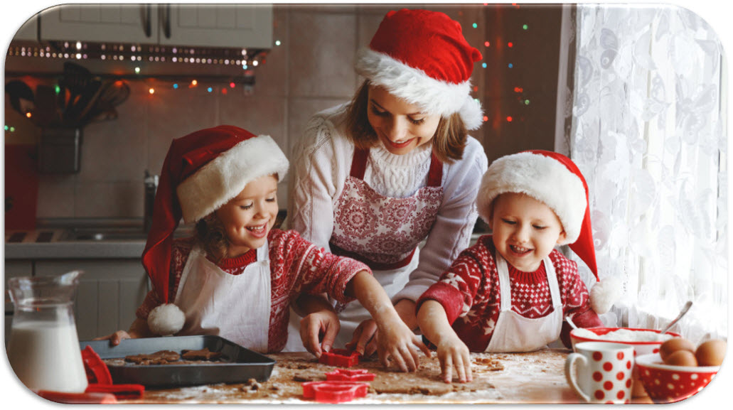 40 Fun Things to Do with Kids and Grandkids Before Christmas