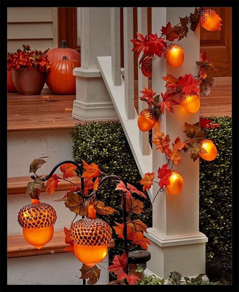 7 Fall Decorating Ideas For The Front Porch Ltd Commodities