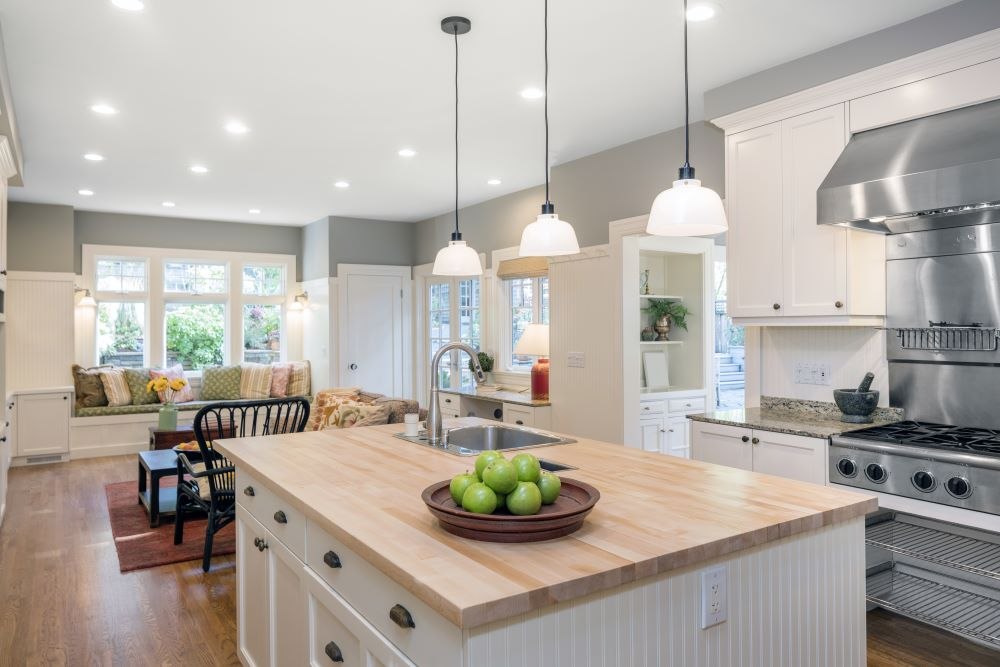 7 Kitchen Lighting Ideas To Brighten Up