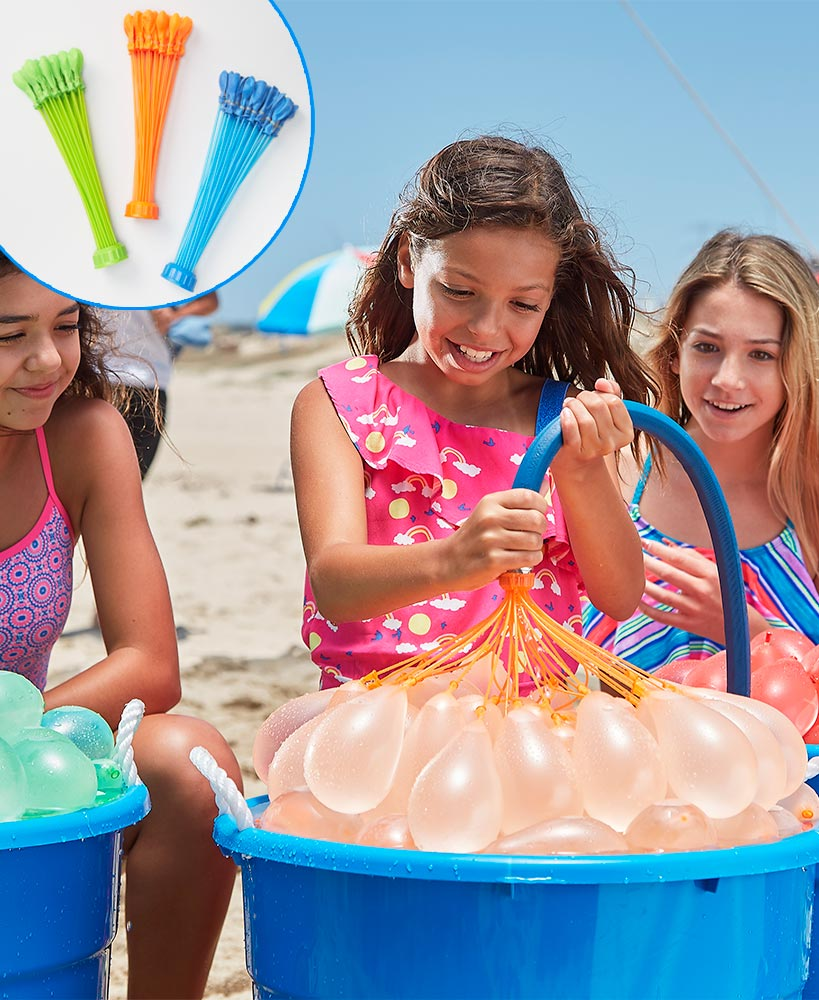 3-Pk. Bunch O  Water Balloons