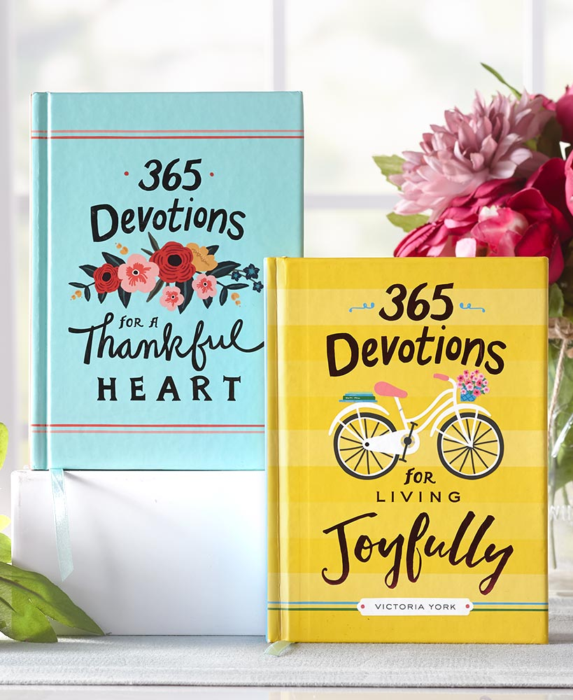 Birthday Gifts For Friends - Daily Devotionals For Positivity And Gratitude