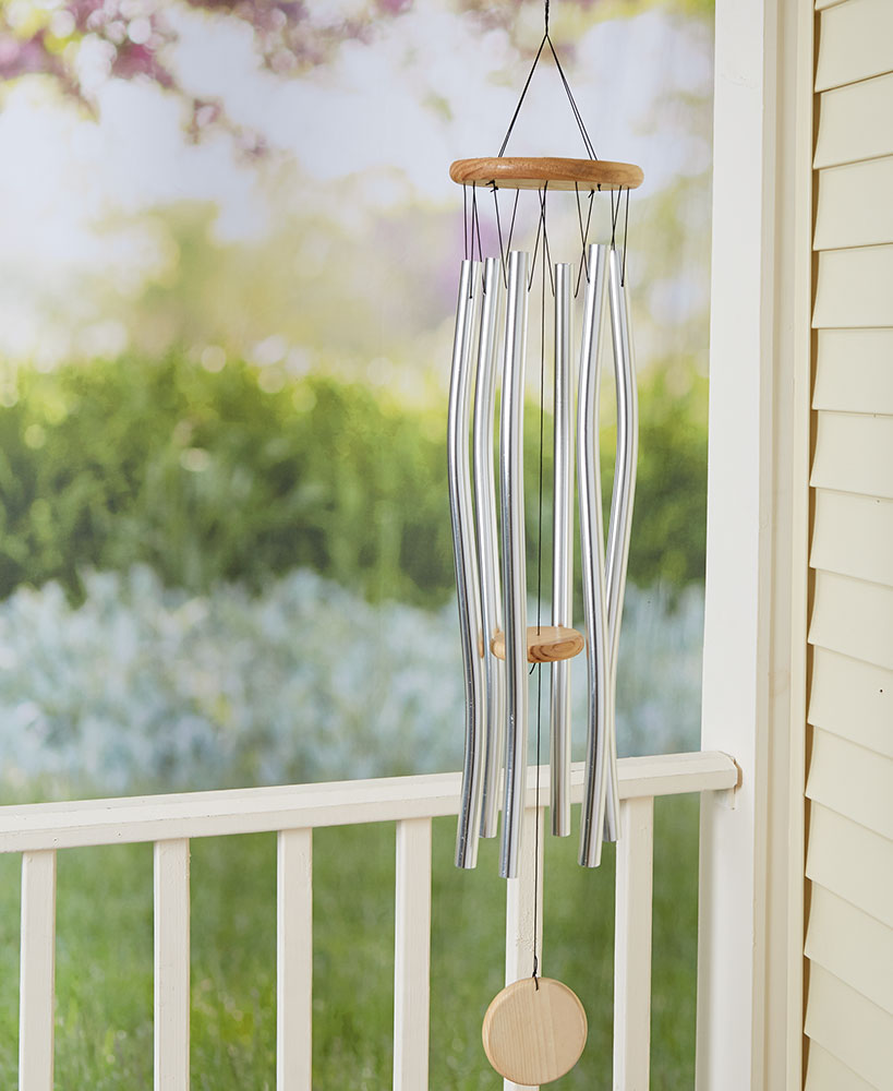 Garden Decor - Oversized Wind Chimes