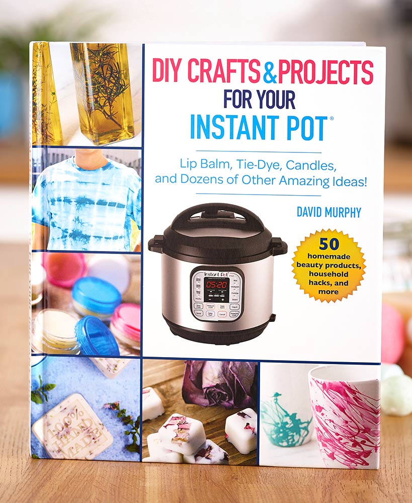 DIY Crafts for Your Instant Pot