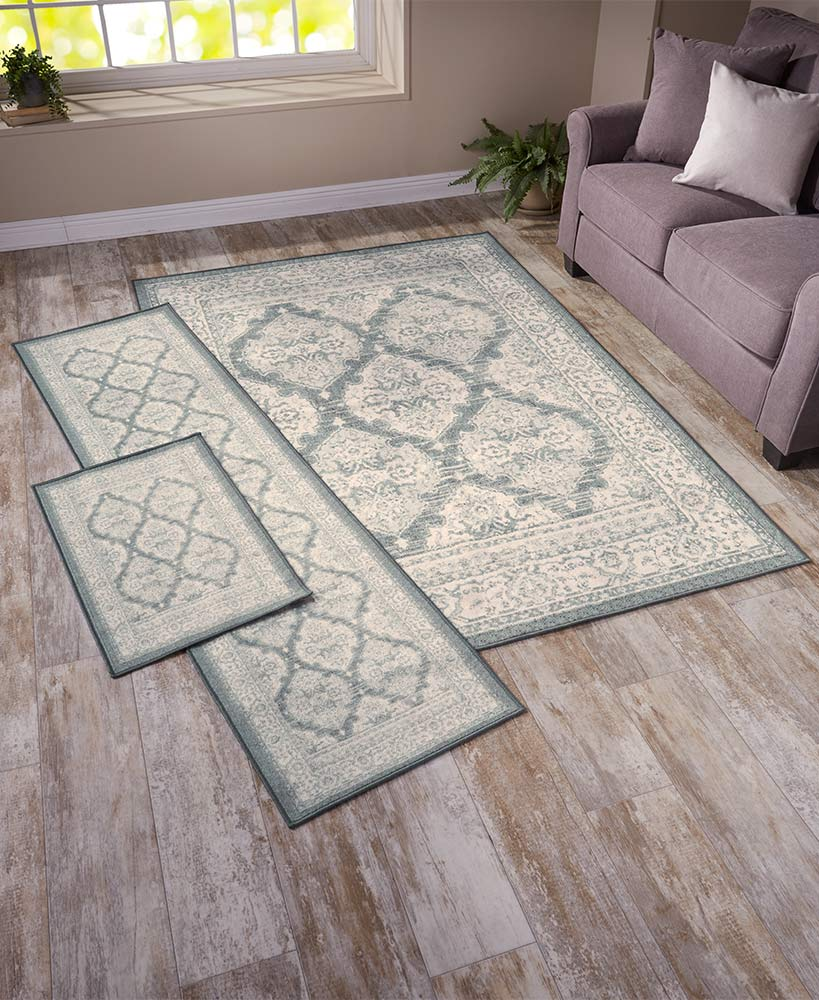 Boynton Rug Collection