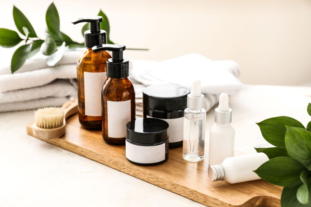 Meaningful Christmas Gift Ideas For Your Mom - Spa And Beauty Gifts
