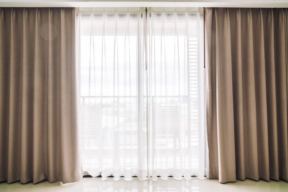 Insulate Your Windows With Thermal Curtains