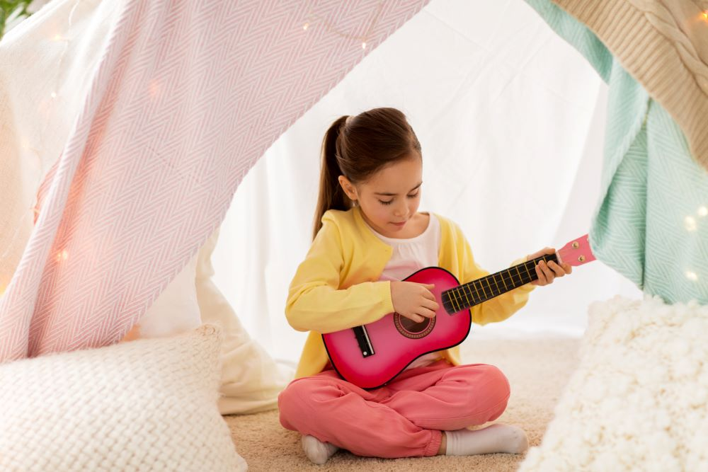 Christmas Gift Ideas For Kids - Musical & Educational Toys