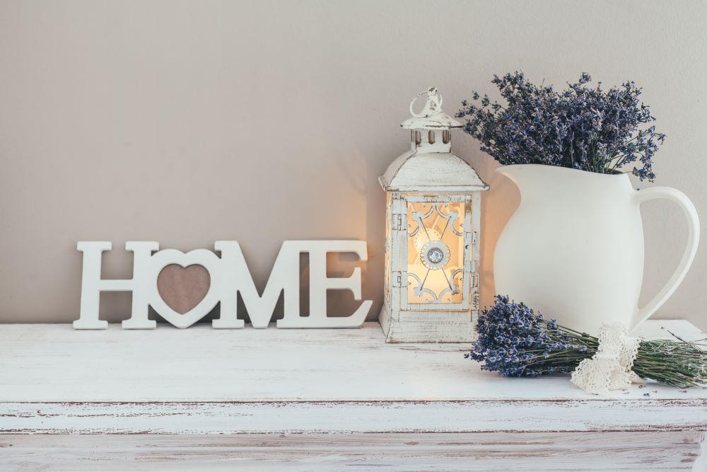 Farmhouse Decorative Accents