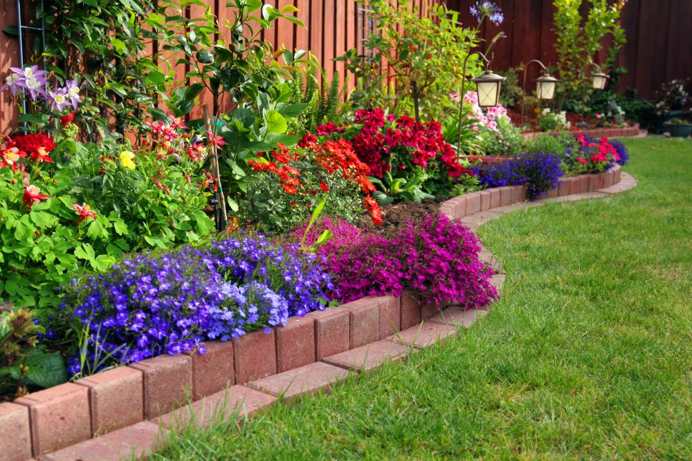 Create A Plan For Your Spring Garden