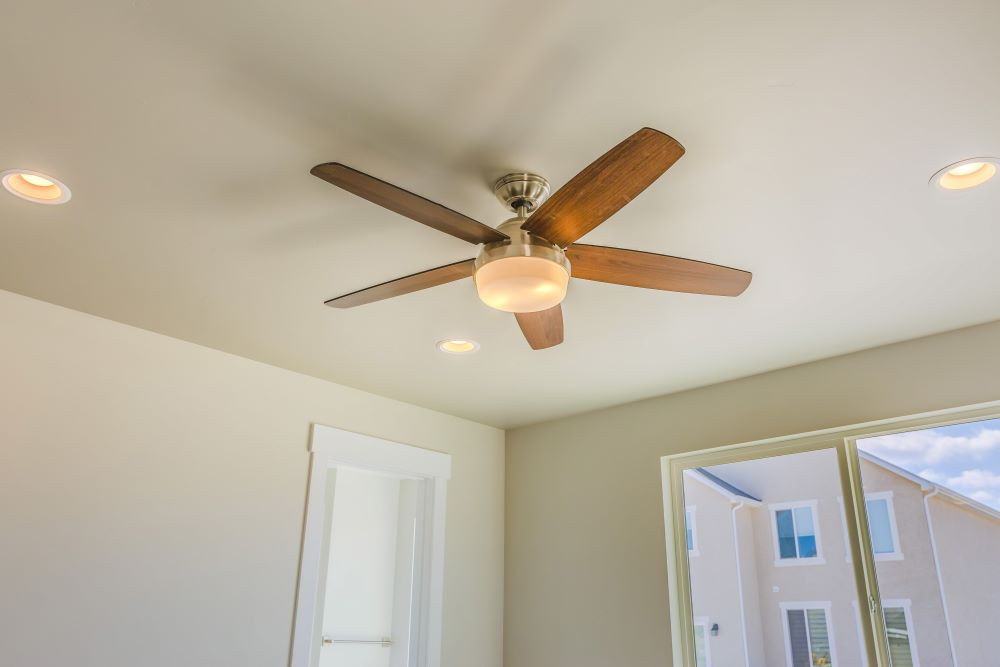 get your home ready for summer - reduce air conditioner use