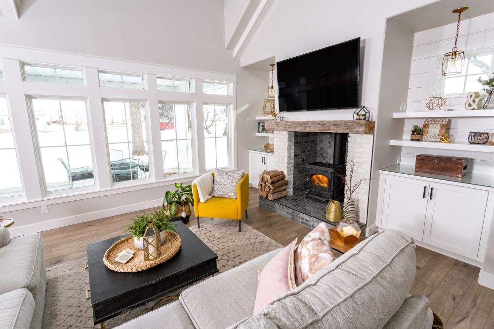 Finding Your Home Decor Style - research decor styles