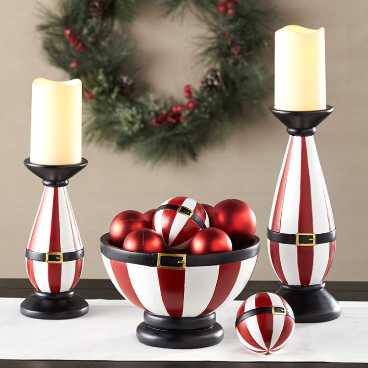 Holiday Decorative Accents