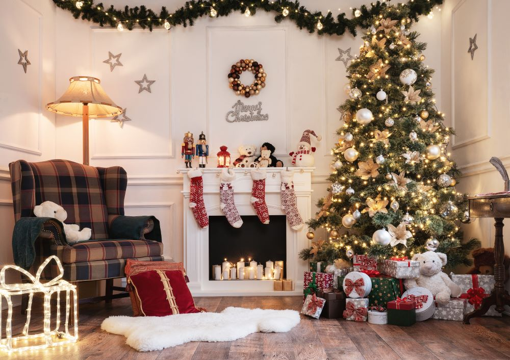 Christmas Decorating Guide 2021 - transition your decor from fall to Christmas
